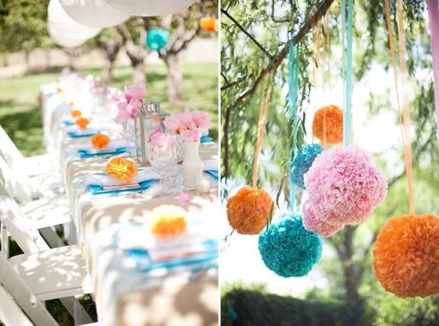 121 best bridal shower ideas images on Pinterest Wedding showers