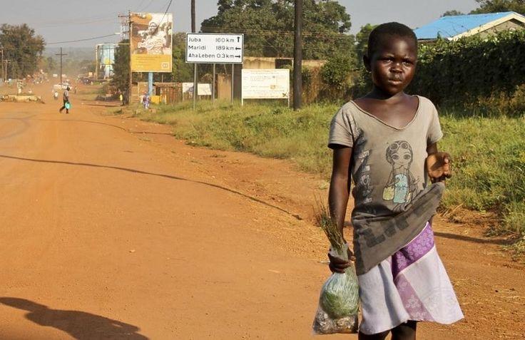 Во вторник, 14 марта, в Южном Судане повстанцы освободили взятых накануне в заложники восемь местных жителей, работающих в международной благотворительной организации «Сума самаритянина», сообщает 316NEWS со ссылкой на invictory.com. Об их похищении стало известно в понедельник, 13 марта. По словам