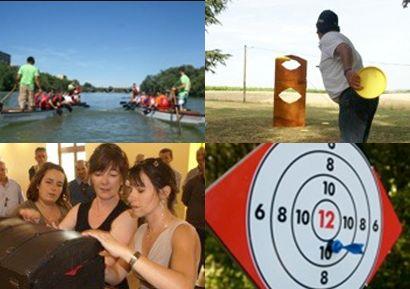 Chasse au trésor avec navigation en dragon boat : http://www.sud-ouest-passion.fr/forfaits/team-building-chasse-au-tresor-toulouse-avec-navigation-en-dragon-boat/