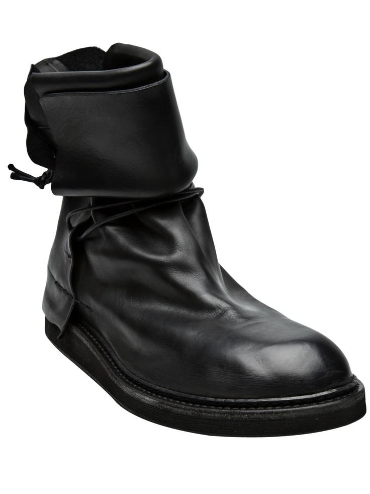 santiago boots by cinzia araia