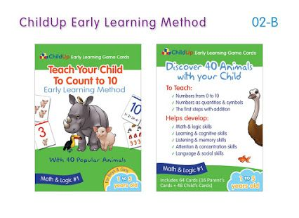 THE 5 KEYS OF THE CHILDUP EARLY LEARNING MODEL - The ChildUp Early Learning Model is based on decades of practical positive parenting experience in real life situations and families, backed up by 21st century international scientific research in early education. #EarlyLearning #Preschool #Parenting