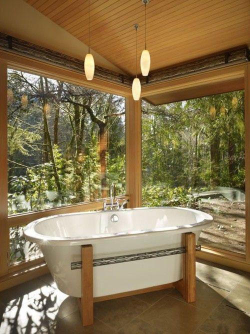 Sunroom / Bath