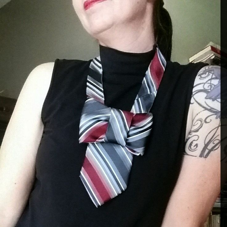 Add some eco-fun to your holidays with upcycled ties from Desert Pearl Designs. Many styles and colors are available.