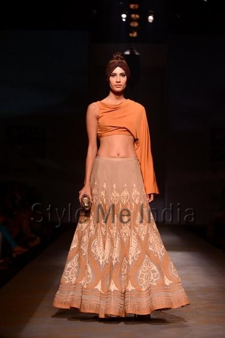 Shantanu and Nikhil at Wills Lifestyle India Fashion Week Autumn Winter 2013  (25)