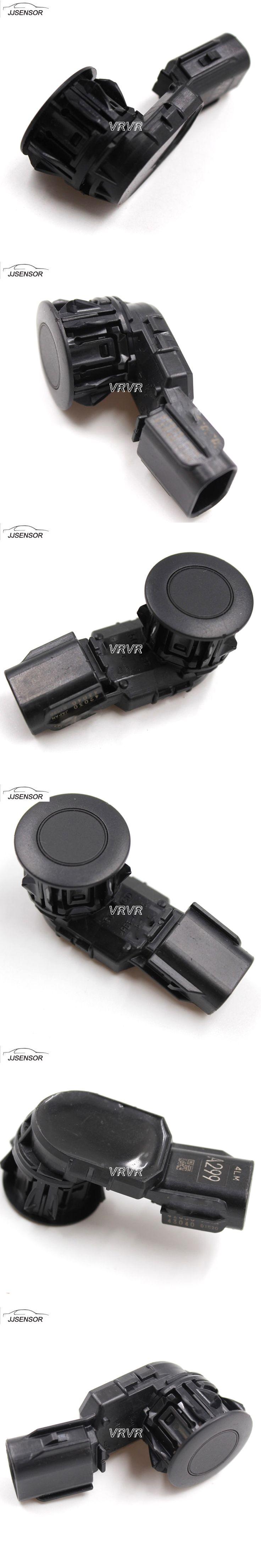 YAOPEI New Parking Sensor PDC for Toyota RAV4 2013-2015 A299 893410R030 , 89341-42030