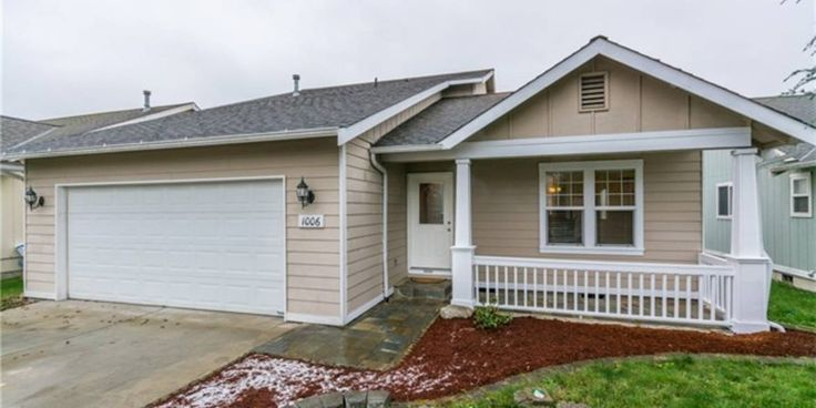 Perfect Home in the Perfect Place! Oak Harbor, WA