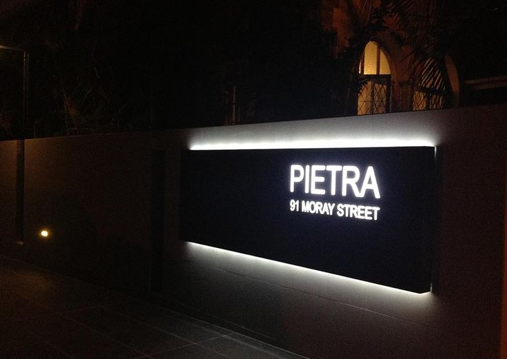 Light Box Signs & Illuminated Signs | Signs Brisbane