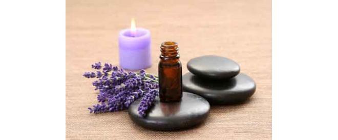 Aromatherapie recepten