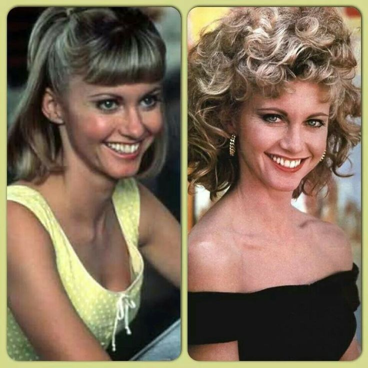 grease hairstyles ideas