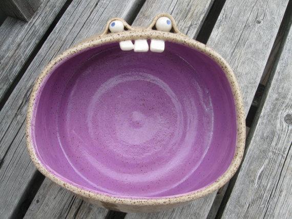 Melanie's monster bowl