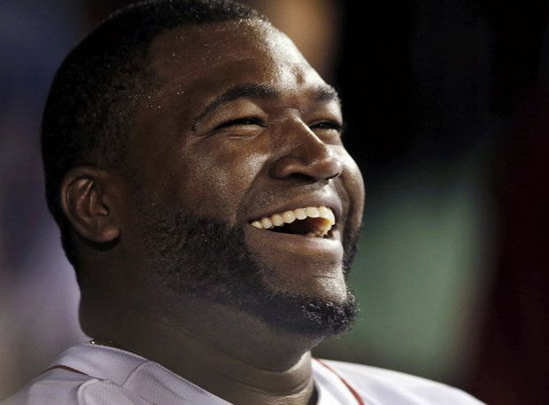 Reports: David Ortiz, Boston Red Sox agree on one-year contract ...