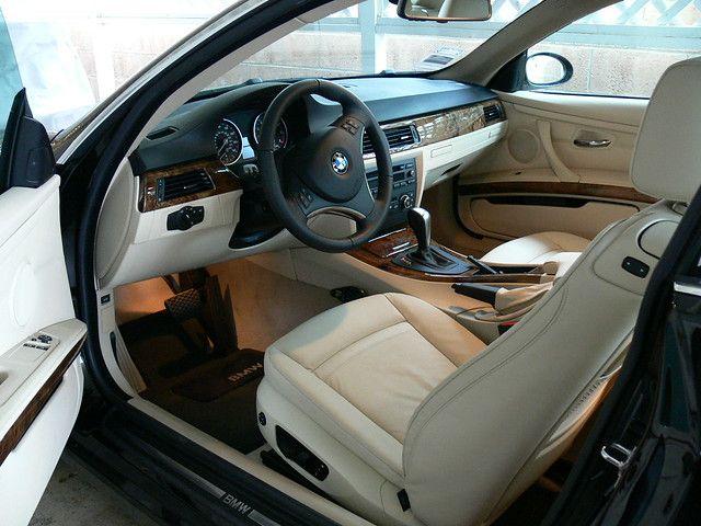 2007 Bmw 328i Coupe Interior Bmw 328i Bmw 328i Coupe Bmw