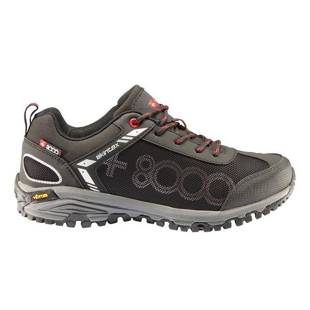 Zapatillas de montaña de hombre Tronin 19I +8000 en 2020