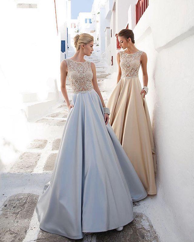 WEBSTA @ novias.ua - Платье облако из ванильного сатина! ☁️☁️☁️Как мы рады, что…