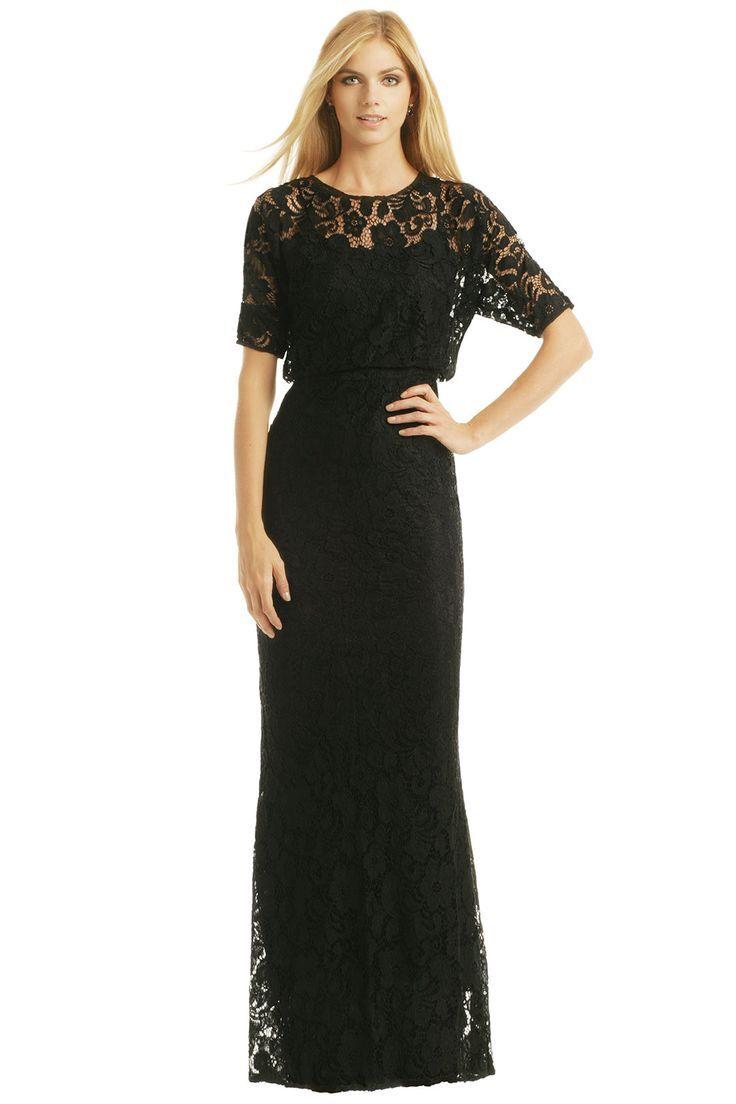 Can u rent prom dresses long sleeve