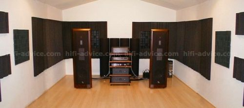 hifi-advice.com - room acoustics