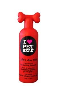 I love pet head lifes an itch