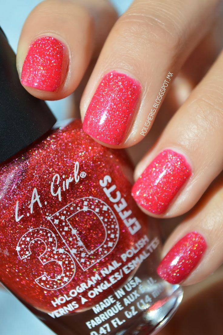 **dazzling pink**