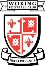 Woking FC logo.svg