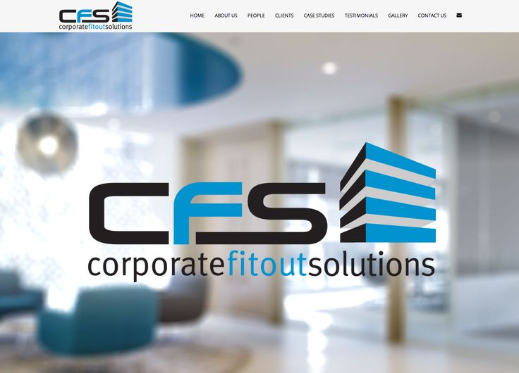 Corporate Fitout Solutions Website http://cf-s.com.au/