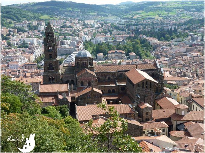 Le Puy Notre Dame de France 4 vue generale 2