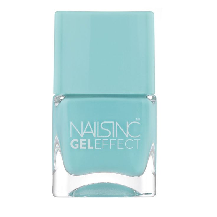 The Beauty Desk's Top 6 Gel Nail Polishes