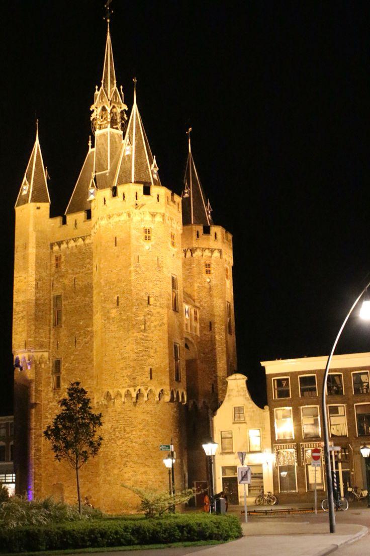 #Sassenpoort #Zwolle. The Netherlands