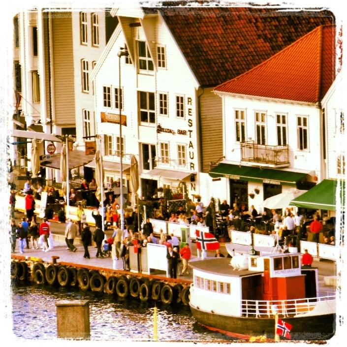 Let the #Fjordsteam festival begin!...#regionstavanger