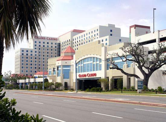 Mississippi Gulf Coast Casinos | Welcome to Mississippi.com - Grand Biloxi Casino Hotel Spa