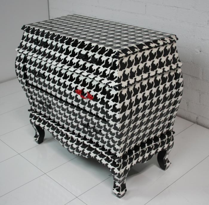 Dillards Furniture Austin: 79 Best Everything Houndstooth Images On Pinterest
