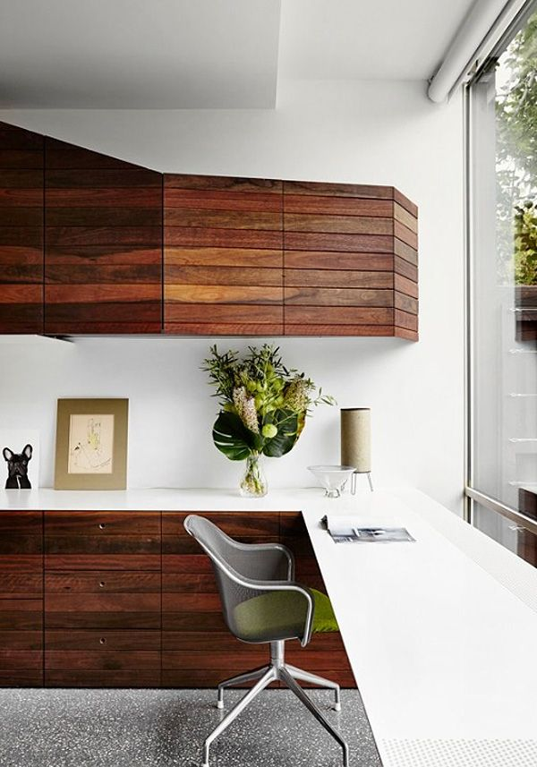 WOW! Do I ever love THAT house! :)Which house? THAT House by Austin Maynard Architects . The si...