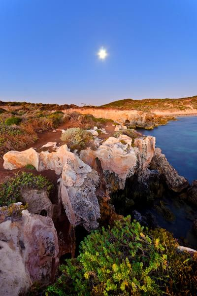 Point Peron, Rockingham, PERTH, WA (Ian Beattie Photography)