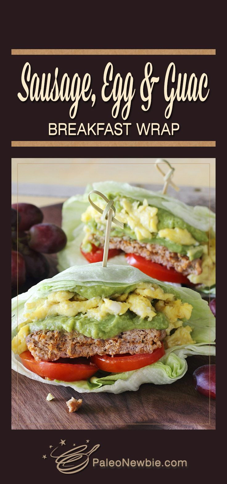 Break out of that boring morning routine and try something a little different (and easy!) for breakfast!