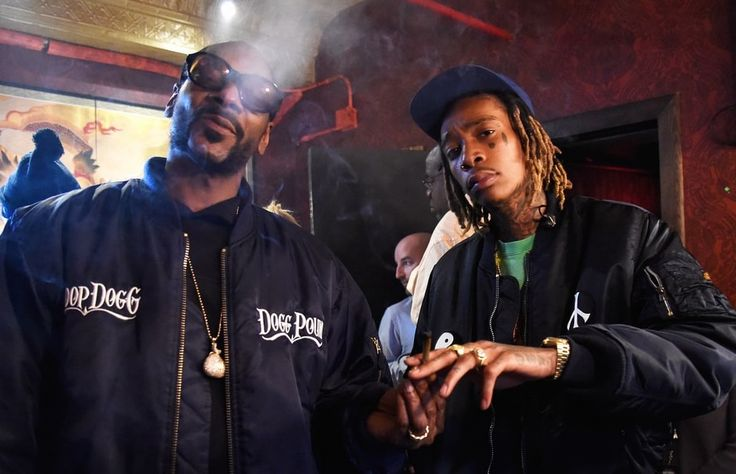 "Snoop Dogg, Devin the Dude and Wiz Khalifa come together on yet another weed themed cut called ""420 (Blaze Up),"" which appears in DJ Pooh and Lil Duval's  new stoner comedy Grow House. Click to listen..."
