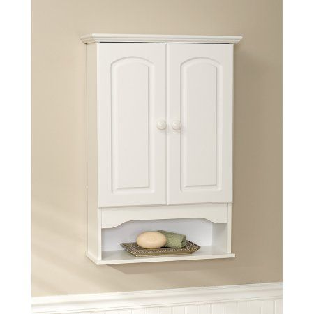 zenna home hartford 21 in d bathroom storage wall cabinet in the home depot