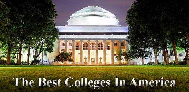 The 50 Best Colleges in America - Business Insider
