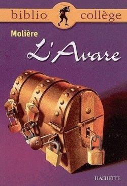 L'avare-Molière