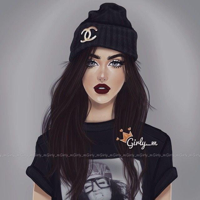 maryam . KSA. Riyadh @girly_m  رسمتها ع الاي...Instagram photo - Buscar con Google