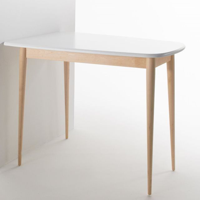 Les 25 meilleures id es de la cat gorie hauteur table bar for Table bar en bois