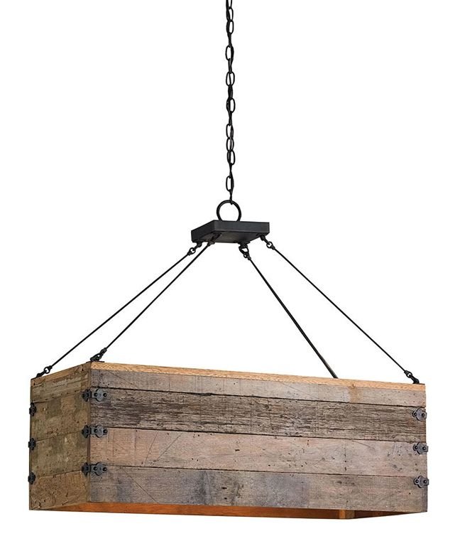 Rustic Wood Light Rustic Ceiling Light Wood Light Fixture: 47 Best Images About Lighting On Pinterest
