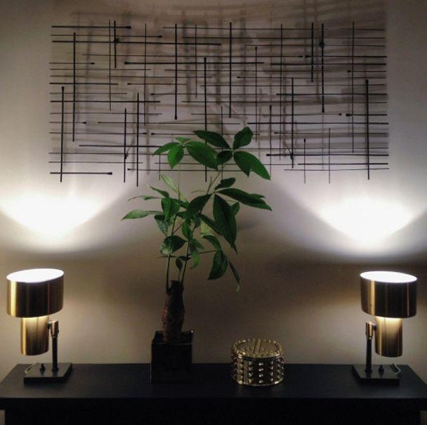 Corda lamps