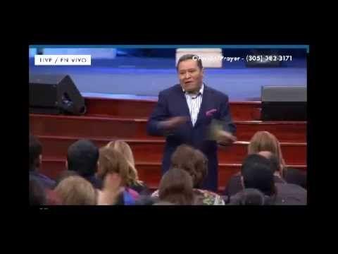 Creativity In Faith - Jesus Through You - (Apostle G. Maldonado) - ENG/ESP