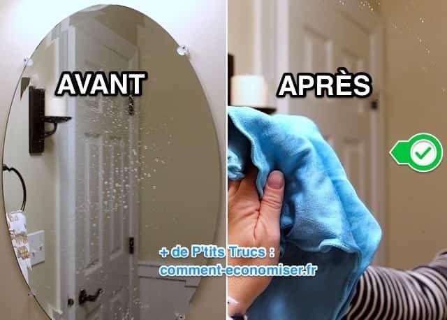 Aujourd'hui, je vous révèle 2 recettes pour laver les miroirs sales facilement :-)  Découvrez l'astuce ici : http://www.comment-economiser.fr/2-recettes-grand-meres-pour-miroirs-impeccables-sans-trace.html?utm_content=buffer9db9d&utm_medium=social&utm_source=pinterest.com&utm_campaign=buffer