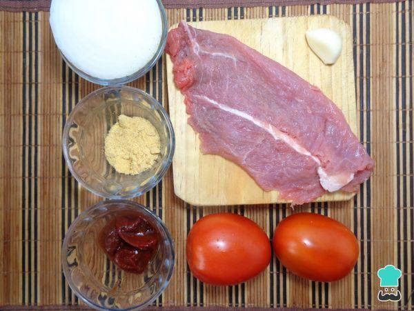 Aprende a preparar fajitas de res al chipotle con esta rica y fácil receta. Cuando hablamos de carne de res o de vaca sabemos que se trata de una proteína sumamente...