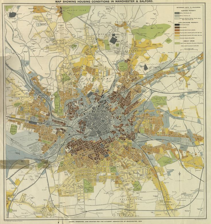 Best Maps Images On Pinterest Cartography City Council And - London map manchester