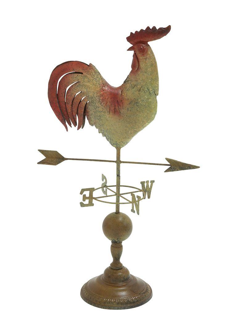 Rooster Decor In Living Room: 23 Best Kitchen Decor Images On Pinterest