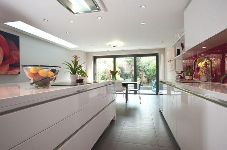 Modern Kitchen Ideas Uk