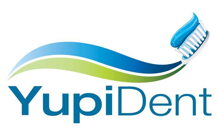 Logotipo para nuestro cliente Clinica Dental Yupident
