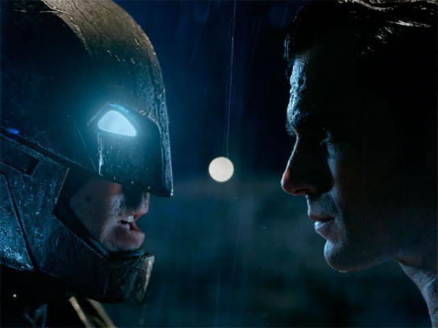 Comic-Con: revelan trailer de Batman VS Superman: El Origen de la Justicia