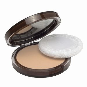 The BEST matte/no shimmer, natural looking bronzer! CoverGirl Clean Pressed Powder Compact in Classic Tan.